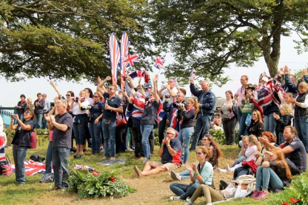 46Thursday 31st August 2014 at Euro Pony Event -800