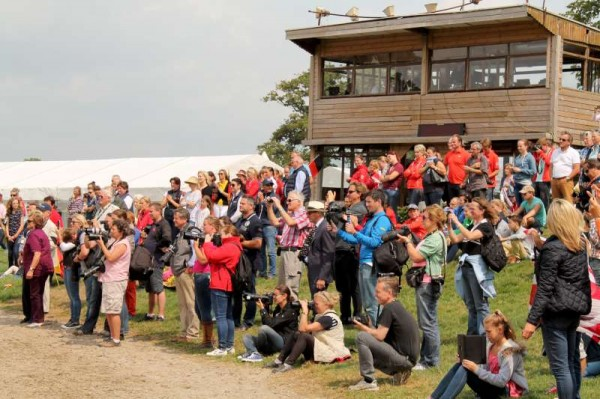 47Thursday 31st August 2014 at Euro Pony Event -800