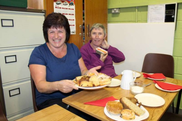 4Patricia's Coffee Morning 12th Aug. 2014 -800