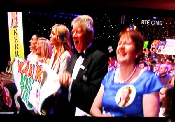 52Mary Hickey Kerry Rose 2014 on Live Television -800