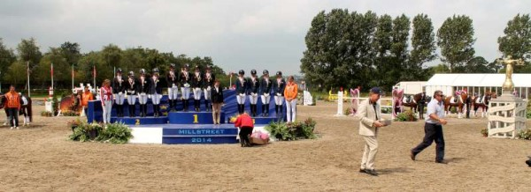 52Thursday 31st August 2014 at Euro Pony Event -800