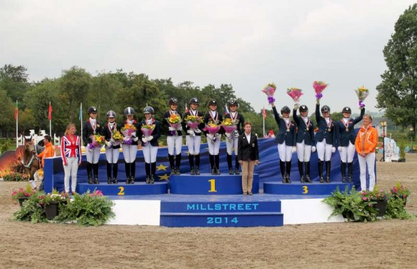 57Thursday 31st August 2014 at Euro Pony Event -800