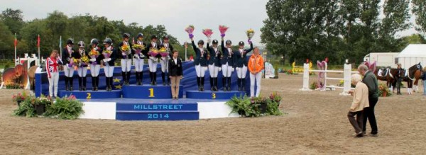 59Thursday 31st August 2014 at Euro Pony Event -800