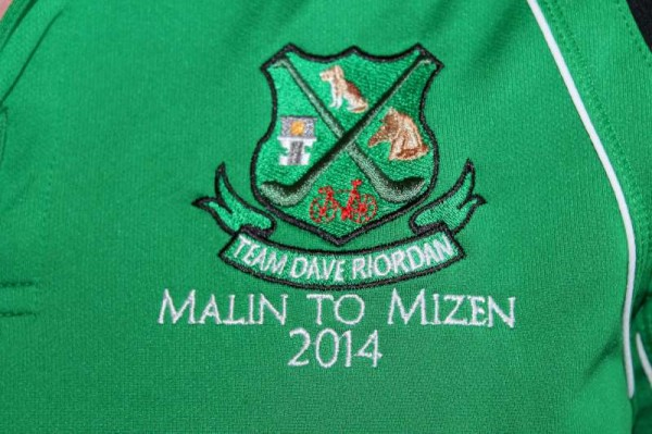 5Dave Riordan Charity Cycle Malin to Mizen 2014 -800