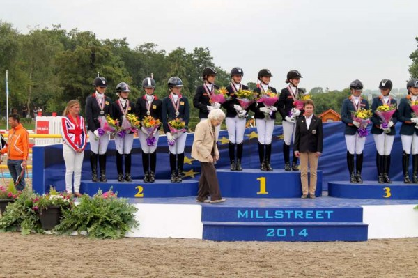 61Thursday 31st August 2014 at Euro Pony Event -800