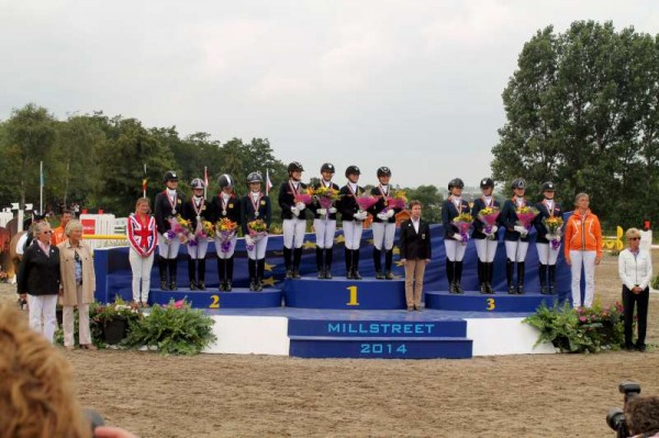 63Thursday 31st August 2014 at Euro Pony Event -800