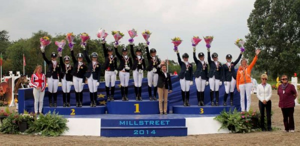 66Thursday 31st August 2014 at Euro Pony Event -800