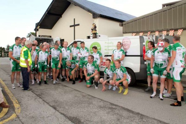 68Dave Riordan Charity Cycle Malin to Mizen 2014 -800