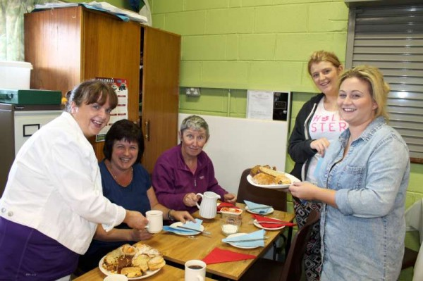 6Patricia's Coffee Morning 12th Aug. 2014 -800