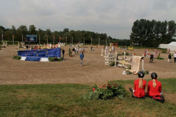 6Thursday 31st August 2014 at Euro Pony Event -800