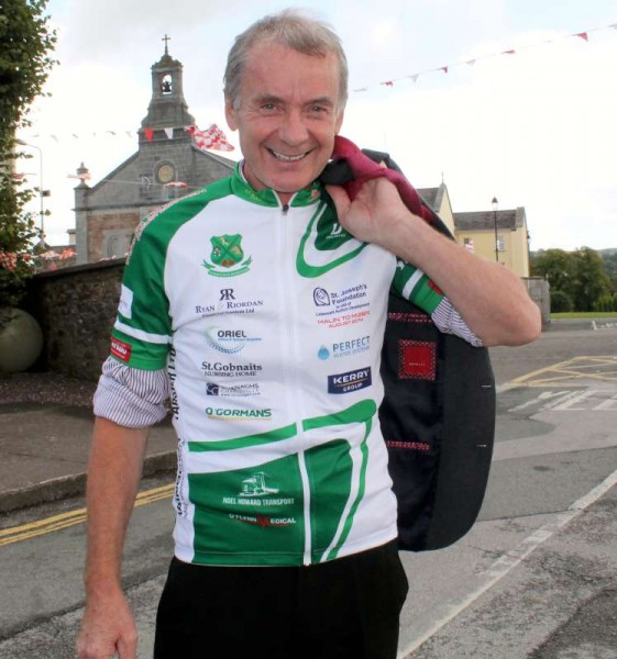 71Dave Riordan Charity Cycle Malin to Mizen 2014 -800