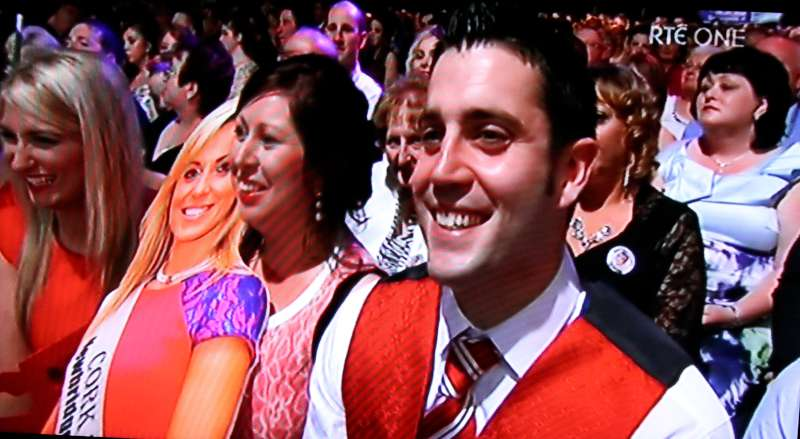 7Cork Rose Anna Geary at Tralee 2014 -800
