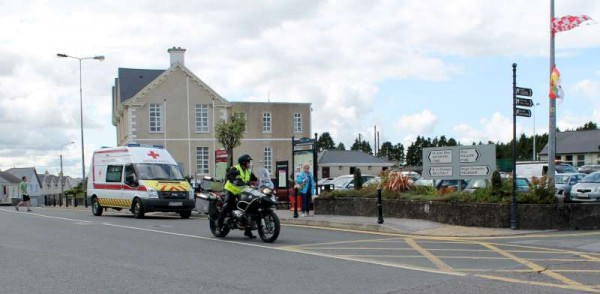 81Dave Riordan Charity Cycle Malin to Mizen 2014 -800