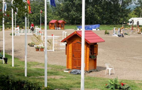 84Thursday 31st August 2014 at Euro Pony Event -800