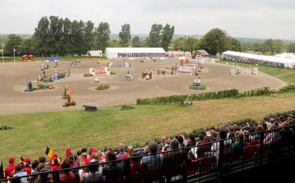 87Thursday 31st August 2014 at Euro Pony Event -800