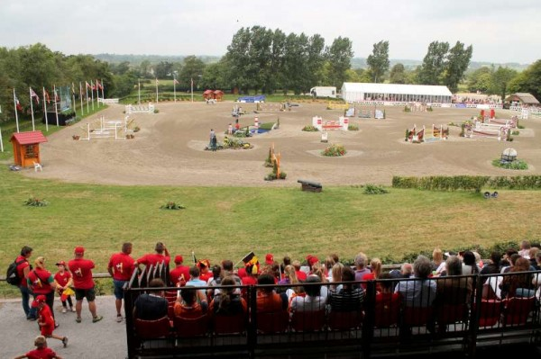 88Thursday 31st August 2014 at Euro Pony Event -800