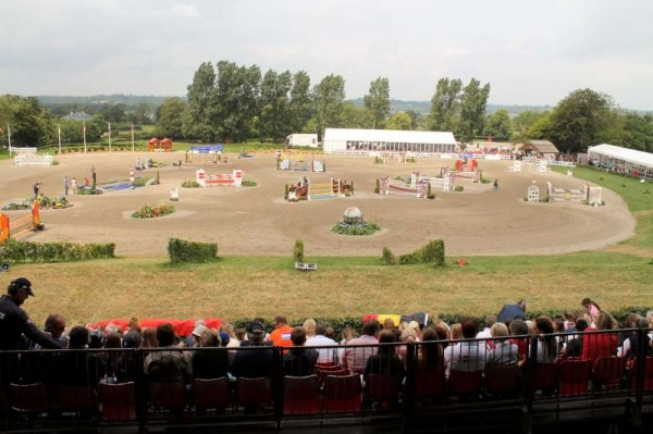 91Thursday 31st August 2014 at Euro Pony Event -800