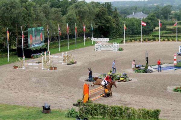 94Thursday 31st August 2014 at Euro Pony Event -800