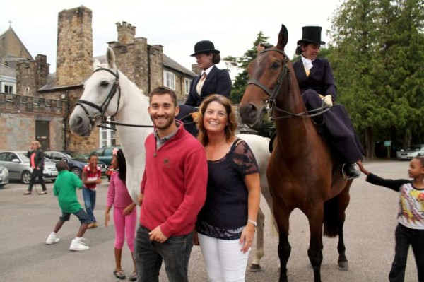 9Thursday 31st August 2014 at Euro Pony Event -800