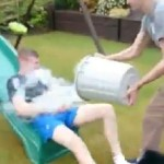 Alan Murphy - Ice Bucket Challenge