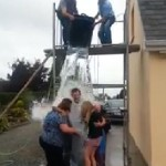 Bina Dinan - Ice Bucket Challenge