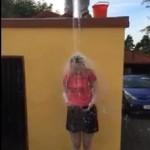 Catriona Kelleher - Ice Bucket Challenge