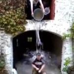 David Kelleher - Ice Bucket Challenge