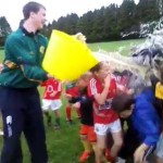Declan Crowley (U8s) - Ice Bucket Challenge