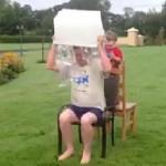 Den Corkery - Ice Bucket Challenge