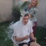 Diarmuid Murphy - Ice Bucket Challenge