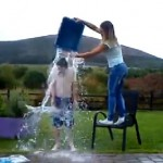Eoin Sheehan - Ice Bucket Challenge