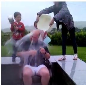 Jerry Kelleher - Ice Bucket Challenge