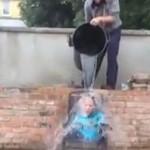 Joanne O'Riordan - Ice Bucket Challenge