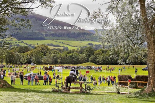 We thank Justin Black of Justborn Photography, West End, Millstreet for this superb selection of six of his photographs from the prestigious Eventing Cross Country occasion at Drishane on Saturday, 2nd August 2014.  Click on the images to enlarge.  (S.R.)