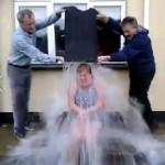 Sonya O'Riordan - Ice Bucket Challenge