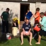 Tim Kiely - Ice Bucket Challenge