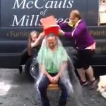 Tony McCaul - Ice Bucket Challenge