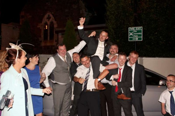 14Wonderful Wedding of Niamh and Tim 20th Sept. 2014 -800