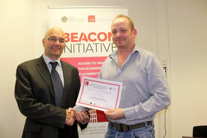 1Beacon Initiative Retail Devel. Programme 2014 -800