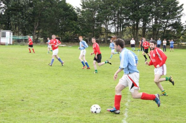 20Matches at Los Zarcos Pitch 30th Aug. 2014 -800