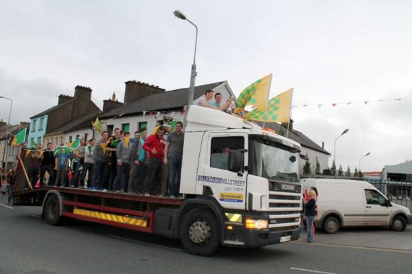 20Victory Parade for Millstreet Football Champions 2014 -800