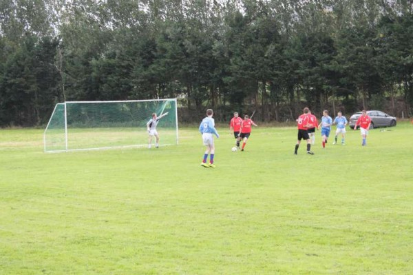 21Matches at Los Zarcos Pitch 30th Aug. 2014 -800