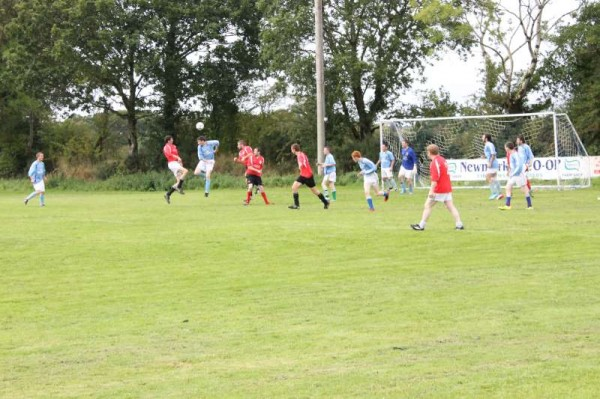 23Matches at Los Zarcos Pitch 30th Aug. 2014 -800