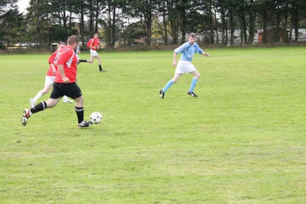 24Matches at Los Zarcos Pitch 30th Aug. 2014 -800