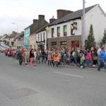 25Victory Parade for Millstreet Football Champions 2014 -800