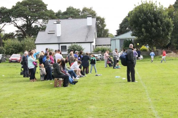 26Matches at Los Zarcos Pitch 30th Aug. 2014 -800