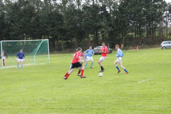 28Matches at Los Zarcos Pitch 30th Aug. 2014 -800