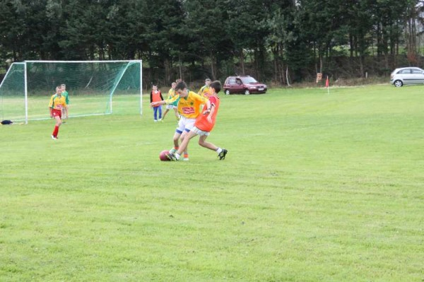2Matches at Los Zarcos Pitch 30th Aug. 2014 -800
