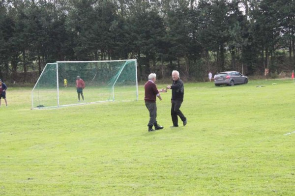 30Matches at Los Zarcos Pitch 30th Aug. 2014 -800