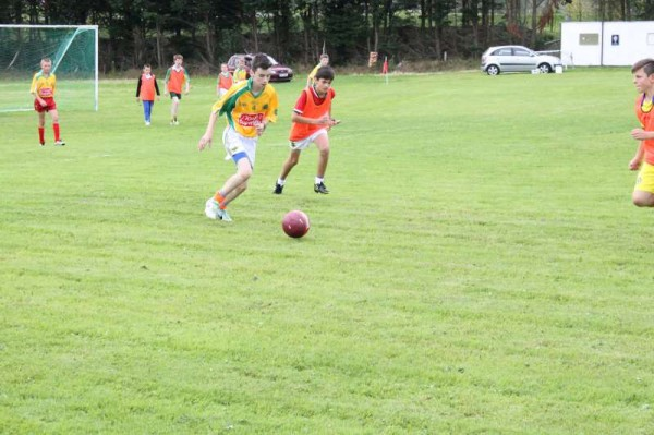 3Matches at Los Zarcos Pitch 30th Aug. 2014 -800